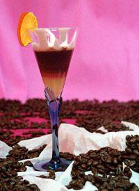фирменные рецепты кофе