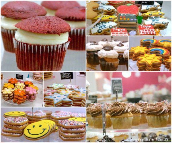 Cupcakes Elenis New York