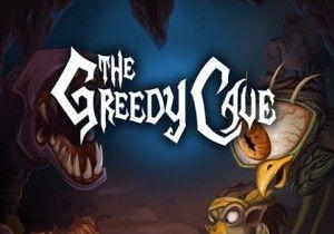 "The Greedy Cave, Game RPG yang bikin ""SERAKAH"""
