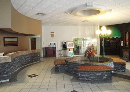The Quality Inn® & Convention Centre hotel is close to downtown Medicine Hat and provides convenient access to many local points of interest. Medicine Hat Airport is three miles away, and area attractions including Medicine Hat Clay Industries National Historic District and The Esplanade multipurpose venue. #thishappenshere #medhat #hotel http://stayinmedicinehat.com/quality-inn