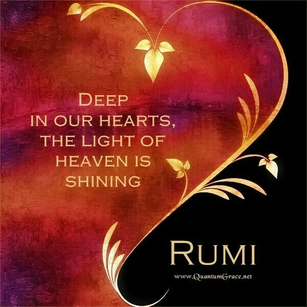 Rumi Quote: 2571 Best Images About RUMI, MY BELOVED RUMI On Pinterest
