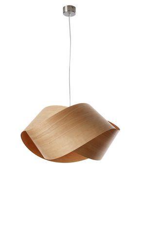 Nut lamp by Ray Power  http://www.2modern.com/Luzifer-LZF-Nut-Pendant-Lamp