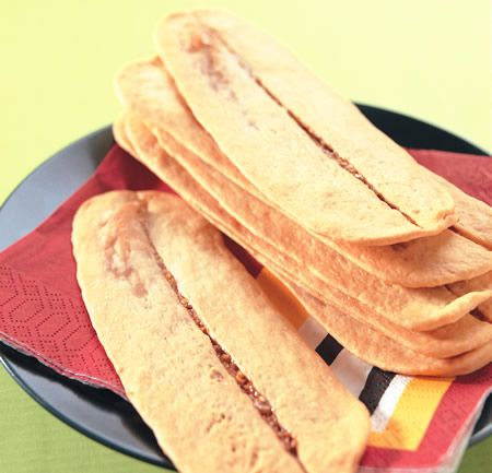 【食譜】宜蘭牛舌餅:www.ytower.com.tw