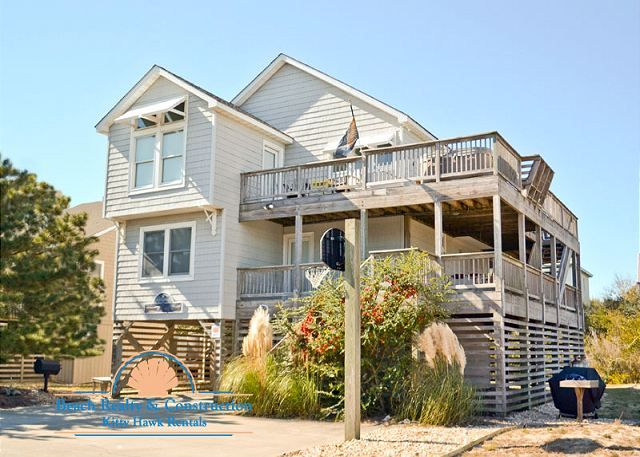 Carolina on my mind | Corolla Vacation Rental | Ocean Sands P Outer Banks