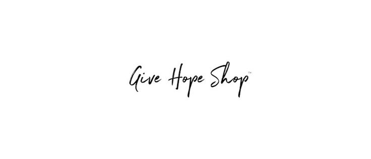 give hope with online gifts supporting World Relief
