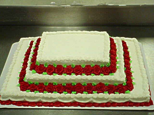 how to make a sheet cake at home