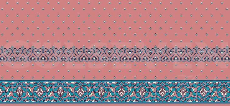 Gulsevenhali %100 pamuk üretilen.Saflı Cami Halılar Pembe renk. Mavi çizgili desenleri olan halılardır.  Detaylı bilgiler için:www.gulsevenhali.com  #halı  #saflıhalı #cami #mescid #carpet #mejcid #mosque #woolcarpet #wool