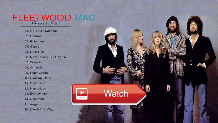 Fleetwood Mac Greatest Hits Playlist Fleetwood Mac Collection  Fleetwood Mac Greatest Hits Playlist Fleetwood Mac Collection