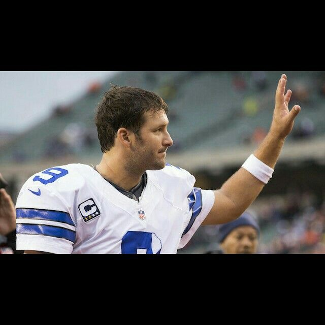 Tony Romo retires to Broadcasting. According to Fox news, he finishes his career with 34,183 yards, 248 touchdown passes, 117 interceptions and a passer rating of 97.1. He's also the Cowboys' all-time leader in touchdowns, completion percentage, yards per attempt and passer rating. As an undrafted quarterback, those are tremendous numbers.
