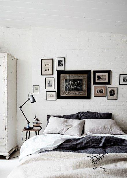 The White Room - Homes, Bathroom, Kitchen & Outdoor | Home Beautiful Magazine Australia