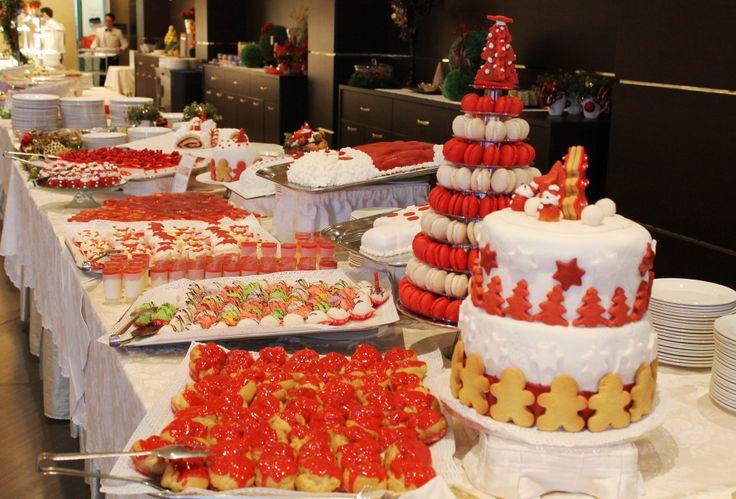 buffet dei dolci per la cena di gala # loano2village buffet dei dolci ...