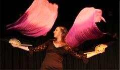 Flamenco  Photo: Edit Kozár
