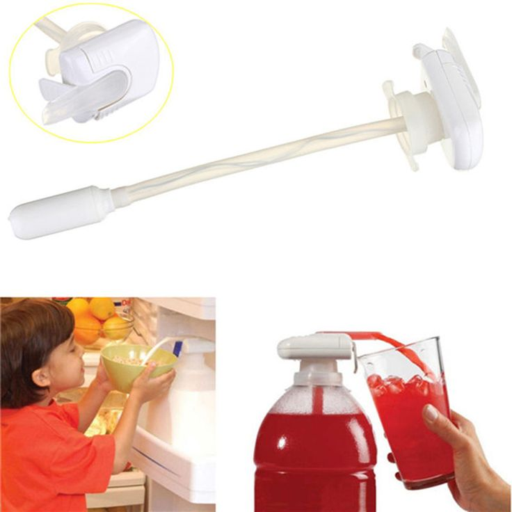 White Magic Tap Electric Automatic Water&Drink Beverage Dispenser Spill Proof Party Drink Dispensers Home Essential #>=#>=#>=#>=#> Click on the pin to check out discount price, color, size, shipping, etc. Save and like it!