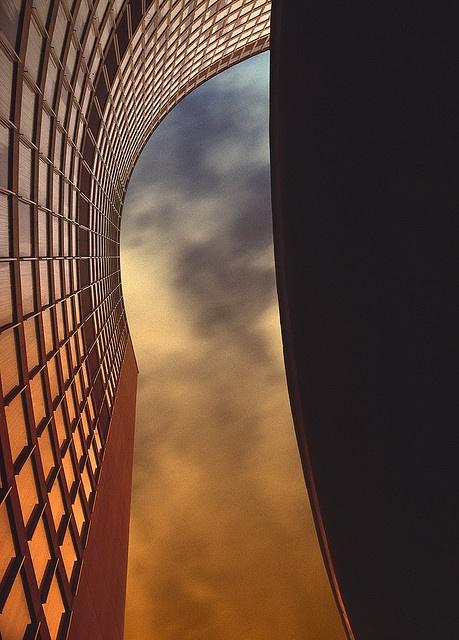 Toronto City Hall. Toronto, Ontario, Canada.
