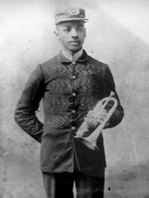Heretic, Rebel, a Thing to Flout: Band Master W. C. Handy and the Beale Street Blues. William Christopher Handy was born on November 16, 1873 in a log cabin in Florence, Alabama.  It is safe to say that W.C. Handy almost single handedly changed the face and sound of virtually every genre of popular American music by introducing—and some say inventing—the blues as a performer, band leader, folklorist, composer, publisher, business man, mentor, and author.