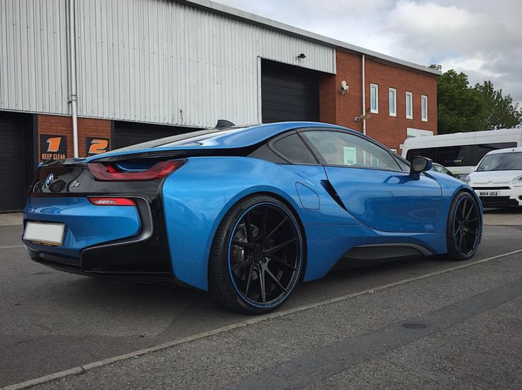 17 Best Images About Bmw I8 Aftermarket Wheels On