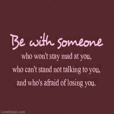 Be with someone... love quote life lovequote wisdom advise commit