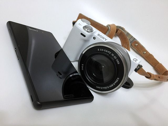 4 Jenis Kamera yang Sering Digunakan oleh Seleb Instagram (Selebgram) untuk Mengambil Foto dan Video