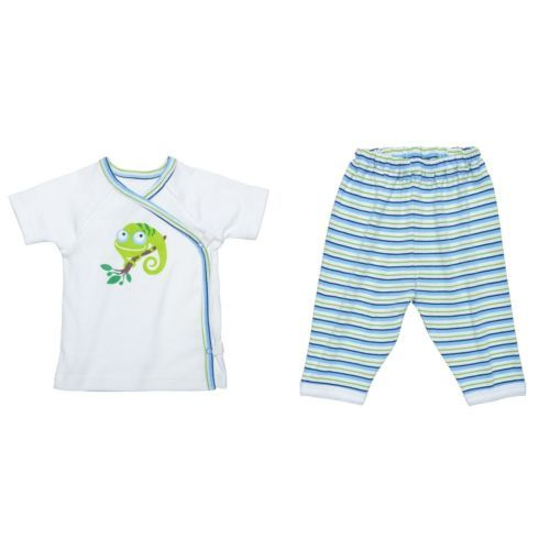 Under-The-Nile-Baby-Boys-Layette-Set-Chameleon-NB