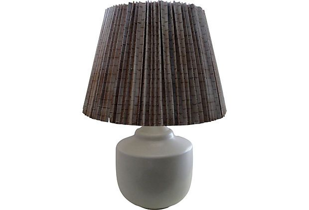 1950s Scandinavian Lamp on OneKingsLane.com