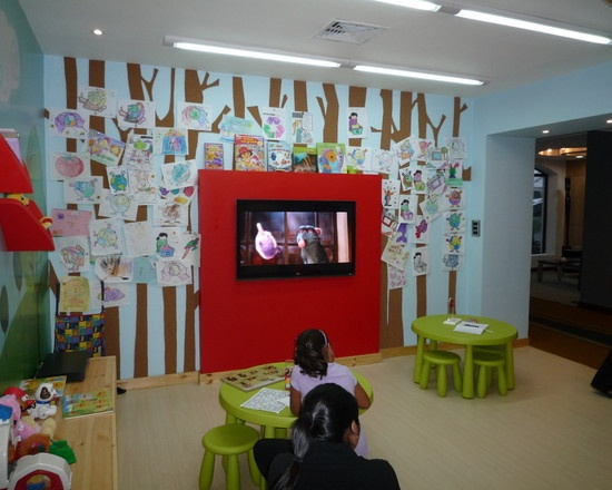 Pibterest Cast Ideas For Kids: Daycare Design, Pictures, Remodel, Decor And Ideas