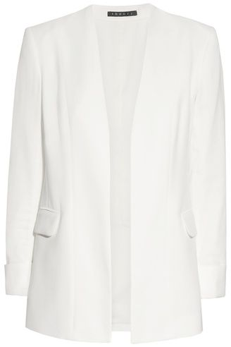 Tivona stretch-crepe blazer av Theory | Vit | Kostymer & Kavajer | Kavajer | Dam | Apprl - Social Shopping