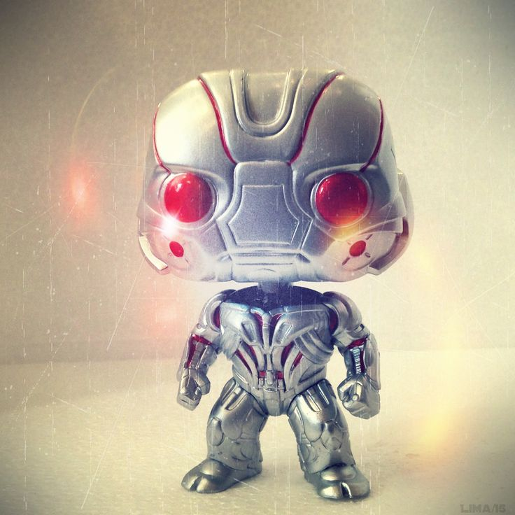 #FunkoPop Avengers Age Of Ultron was one of our daily deals!