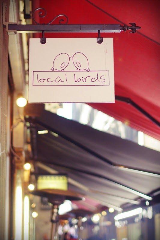 Local Birds (Melbourne)