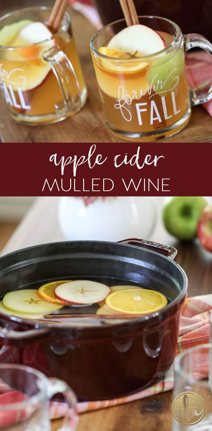 Homemade And Really Good Cider Mulled Wine Apple Cider Mulled Wine Fall Cocktail Recipe Via Ins In 2020 Fall Cocktails Recipes Mulled Wine Recipe Cider Recipe