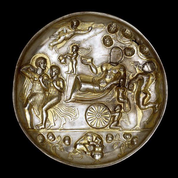 Osman Gazi: Sassanid Empire (224 - 651 B.C.E)
