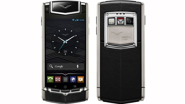 Vertu ditched Windows Phone 8 for being 'too complex', says design head   The luxury mobile maker had plans for a Microsoft-powered device, but shelved them in favour of a friendlier Android OS. Buying advice from the leading technology site