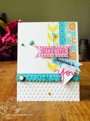Handmade Photo Cards Design
