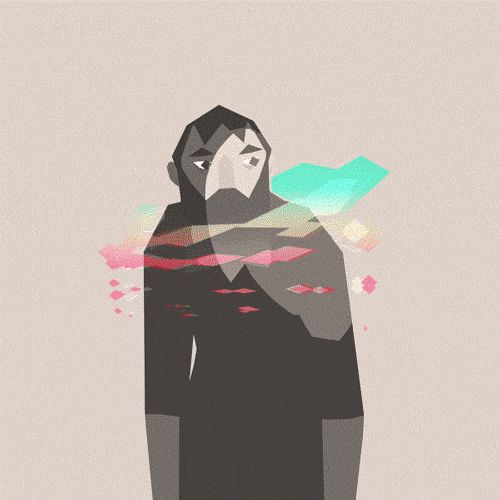 Design Story – Animation characters (by Eran Hilleli) DESIGN...