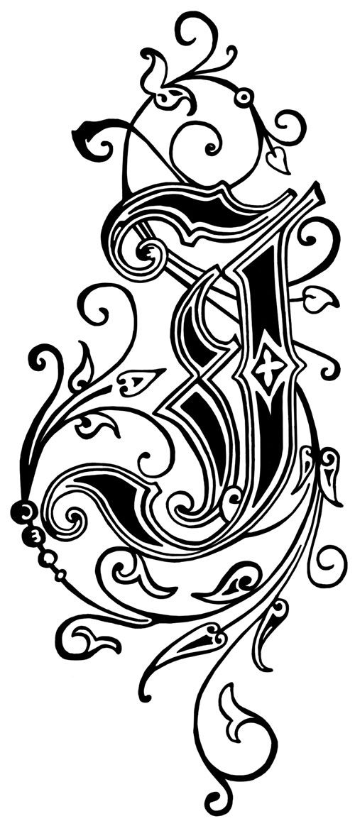 Letter A In Different Styles Best 25+ Lettering sty...