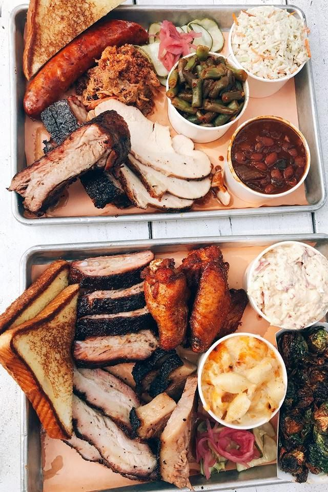 The South S Best Bbq Joints In Every State 2020 Bbq Joint Bbq Menu Best Bbq