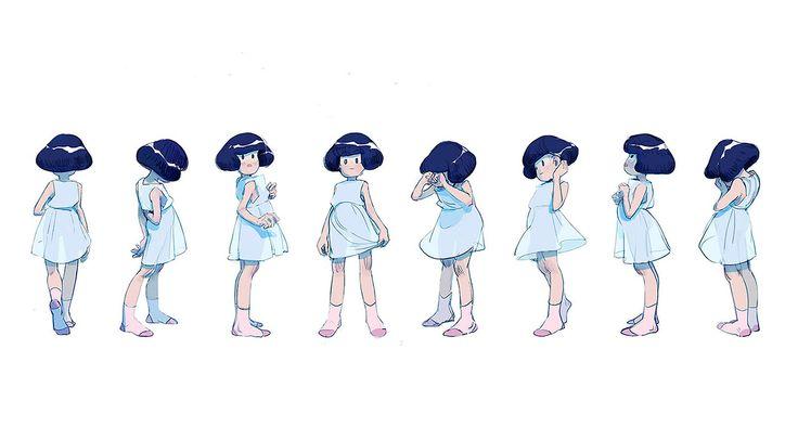 Character Design Progettazione Dei Personaggi Pdf : Oltre fantastiche idee su personaggi dei cartoni