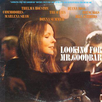 Various: Looking For Mr Goodbar