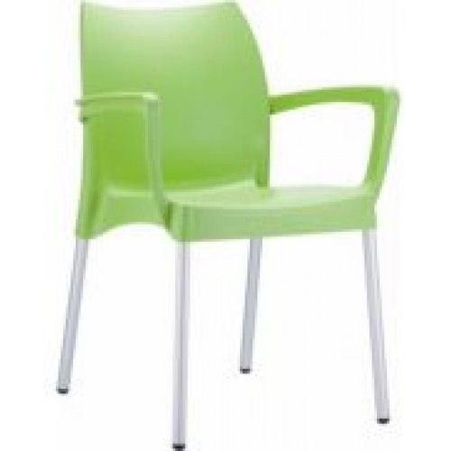 CAFE CHAIR WITH ARMS