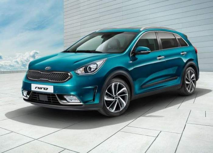 2020 Kia Niro Price Overview Review Photos Fairwheels Com In 2020 Kia Car Wallpapers Ev Cars