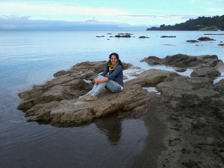 Frutillar, uno de mis lugares favoritos en el Sur de Chile!