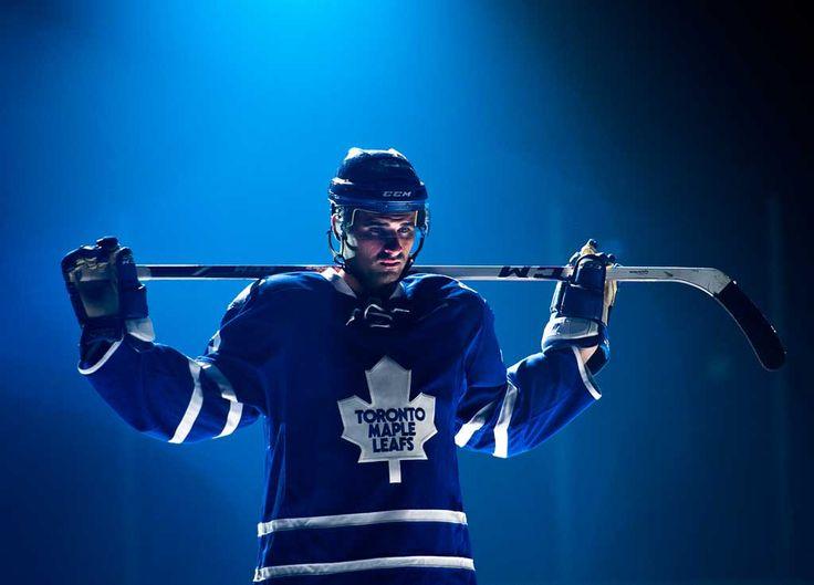 Nazem Kadri • Toronto Maple Leafs