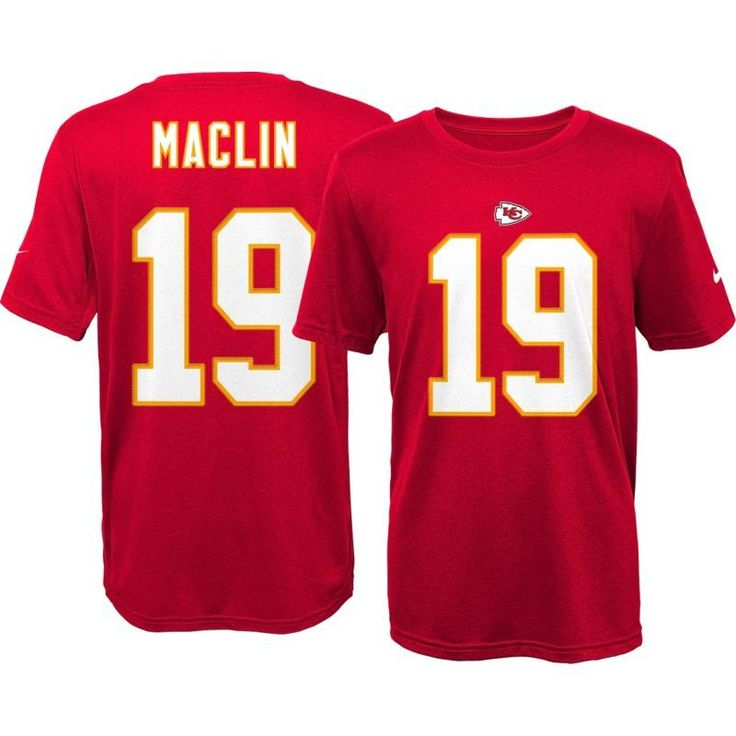 finest selection efc54 6b39f 19 jeremy maclin jerseys qb