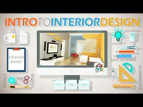 Udemy Intro To Interior