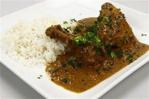 Butter Chicken  Indian