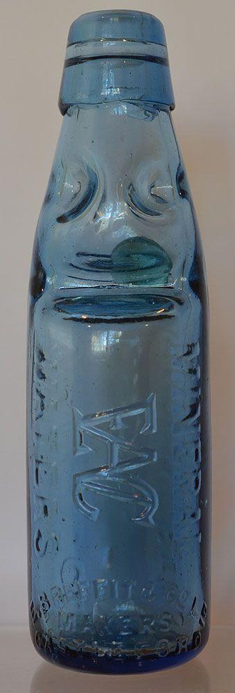82 Best Antique Codd Marble Bottles Images On Pinterest