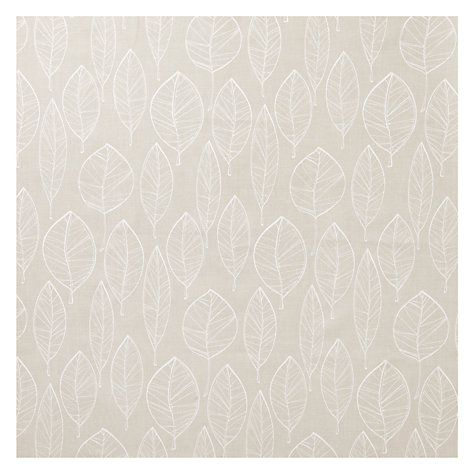 Buy John Lewis Aspen Fabric Online at johnlewis.com