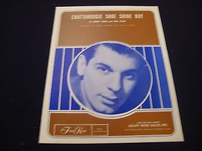 Chattanoogie shoe shine boy #(1977) freddy cannon & #harry #stone #4466*,  View more on the LINK: http://www.zeppy.io/product/gb/2/232142038152/