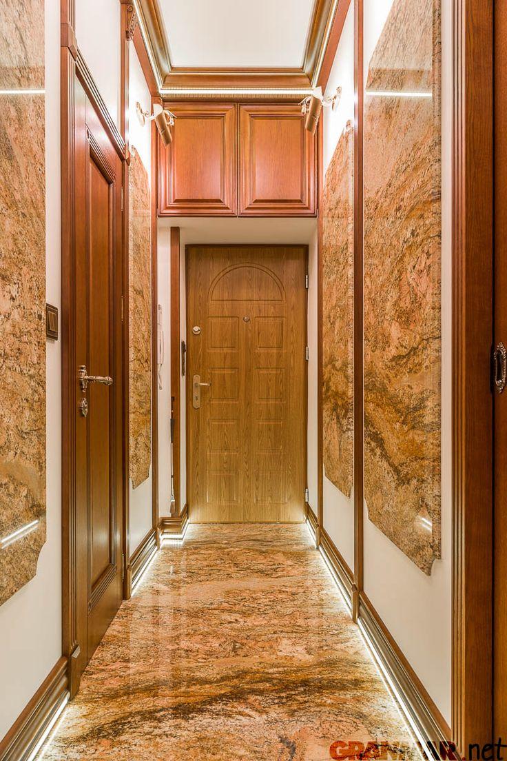 jutro na naszym blogu więcej o... #granit #Imperial #Gold #StoneForYourHome