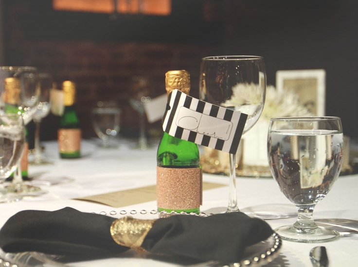 17 Best images about New Years Eve Wedding Ideas on ...