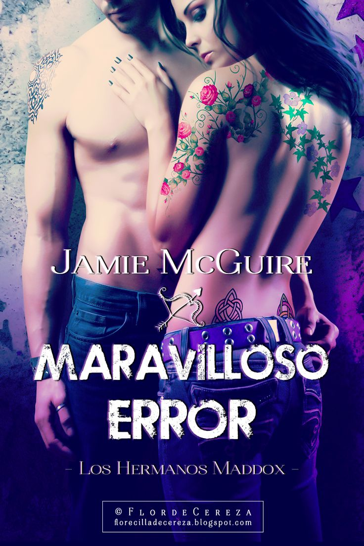 Maravilloso Error Penguin Random House / Suma de Letras 8 Octubre 2015 New Adult 1º - Los Hermanos Maddox Ca...